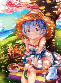 Rem (Re:Zero) - Re:Zero Kara Hajimeru Isekai Seikatsu - Image - Zerochan Anime Image Board Anime Love, Cool Anime Girl, Anime Girls, Loli Kawaii, Kawaii Anime Girl, Manga Girl, Manga Anime, Rem Re Zero, Ram And Rem