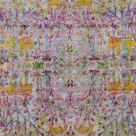Aura Silk Rug - 9 9 x15 6