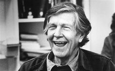 10 rules by John Cage  Avant-garde composer John Cage started out as a disciple of Arnold Schoenberg. He greatly looked up to the exiled Austrian as a model of how a true artist ought to live.