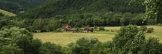 Ropki - Niski.pl Polish Mountains, Country Roads