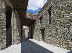 Galeria - Centro de Visitantes Jianamani / TeamMinus - 11