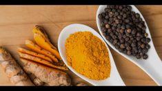Zwarte Peper en Kurkuma – Deze combinatie kan levens redden Kai, Smoothies, Carrots, Vegetables, Food, Turmeric, Seeds, Smoothie, Veggies