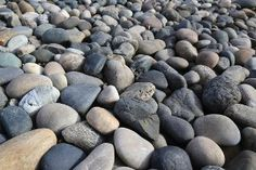 River rock: the ever-popular choice for landscaping around an above ground pool