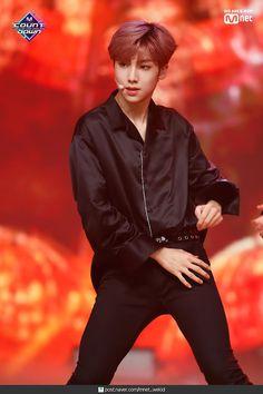 190711 엠카운트다운 프로듀스 X 101-갓츄(GOT U) - U GOT IT 현장포토 : 네이버 포스트 Kihyun, The Wiz, Korean Singer, Pretty Boys, Boy Groups, Rapper, Singing, Handsome, How To Get