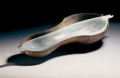 "daniel clayman ""Cascade"" (not pictured). Renwick Gallery."