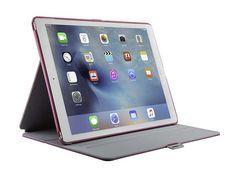 Speck StyleFolio iPad Pro Case Boasts Stylish Design and Reliable Protection