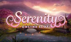 Serenity slot game from Microgaming at Fiett Casino. Read the review here: https://www.fiett.com/slots/serenity/