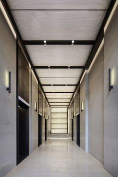 Lift Design, Office Interiors, Stairs, Interior Design, Wall, Commercial, Home Decor, Ladders, Design Interiors