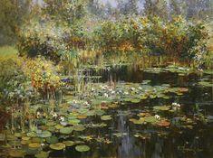 Yuriy Obuhovskiy, 1965 | Romantic Realist painter | Tutt'Art@ | Pittura * Scultura * Poesia * Musica |