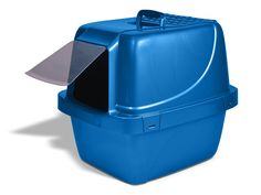Van Ness CP77 Enclosed Sifting Cat Pan/Litter Box, Extra Large *** undefined #CatLitter and Housetraining