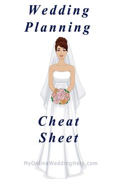 Diy Wedding Planning Checklist The First Step In Having A More Upscale Look To Your