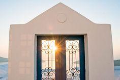 Going Greek: The Allure of Imerovigli (Santorini)