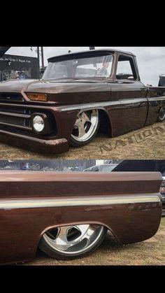 Bagged Trucks, Lowered Trucks, C10 Trucks, Hot Rod Trucks, Mini Trucks, Pickup Trucks, C10 Chevy Truck, Classic Chevy Trucks, Chevy Pickups