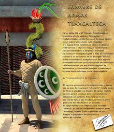 Тласкала - Tlaxcalan Arms