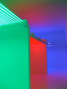 Carlos Cruz Diez✖️More Pins Like This One At FOSTERGINGER @ Pinterest✖️