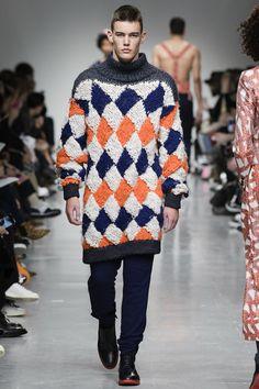 Sibling Fall 2017 Menswear Collection Photos - Vogue