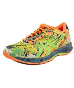 ASICS ASICS GEL-NOOSA TRI 11   ROUND TOE SYNTHETIC  RUNNING SHOE'. #asics #shoes #sneakers