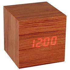Orava R červený santal Digital Alarm Clock, Decor, Comic, Decoration, Decorating, Deco