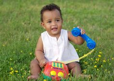 5 outdoor baby-toddler activities - Photo Gallery | BabyCenter
