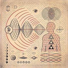 Part 3: Electromagnetic thought control, Daniel Martin Diaz. Otherworldly project I've been working on for the past few months. A collaboration with BarclayCrenshaw on his magical record release. #AtomicEnlightenment  #SecretProject #BC