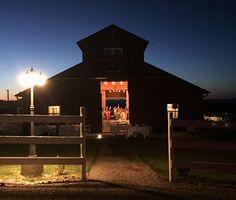 Rugged Horizon - Barn Dancing!