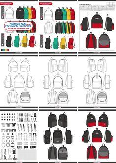 Fashion Design Template, Fashion Templates, Mockup Design, Vector Design, Fashion Illustration Sketches, Fashion Sketches, Fashion Vector, Flat Sketches, Sketch Design