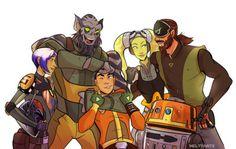 star wars rebels | Tumblr