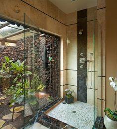 Um verdadeiro Eco Banheiro...rs