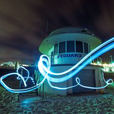 +Lightpaint Lab Photo walk tonight at Bondi  Come along if you love lightpainting photography.  We are meeting in front of the Bondi Pavilion at 6pm.   #sydney  #photowalk  #lightpainting