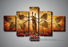 Canvas Art Panels