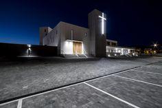 Galeria de Monastério Real de Santa Catalina de Siena / Hernández Arquitectos - 6
