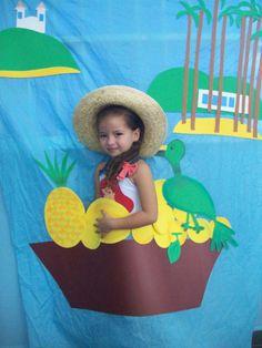tarsila do amaral - o vendedor de frutas-releitura2                                                                                                                                                                                 Mais