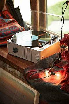 Crosley Player Vinyl Record Player