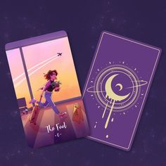 A modernized tarot deck that is relatable to today's society. Featuring diverse characters and beautiful artwork. The Cosmic Cycles Tarot is currently in production. Hop on the mailing list to hear when pre-orders open! Page Of Wands, Online Tarot, Tarot Card Decks, Witch Aesthetic, Tarot Readers, Tarot Spreads, Oracle Cards, Deck Of Cards, Beautiful Artwork