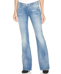 comfiest jeans ever
