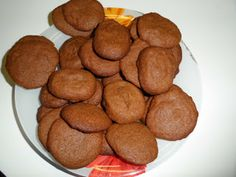 Pasticcioni Si Nasce: Biscotti al Caffè e Cacao