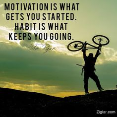 Reminiscence...: Motivation and Habit are co-related