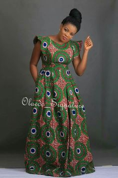 38 surprisingly cute outfits for your perfect autumn look – Fashion new trends – Spring Break Plans African Print Dresses, African Print Fashion, Africa Fashion, African Fashion Dresses, African Attire, African Wear, African Women, African Dress, Ankara Long Gown Styles