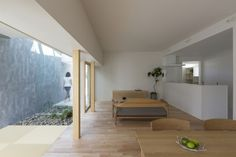 Kusatsu House / ALTS Design Office | AA13 – blog – Inspiration – Design – Architecture – Photographie – Art
