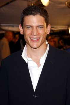 Wentworth Miller at event of The Human Stain