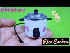 tutorial: mini rice cooker