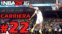 31575f1ac1 NBA 2K16 Gameplay ITA Walkthrough Carriera  22 - Allenamento - PS4 Xbox One  Pc