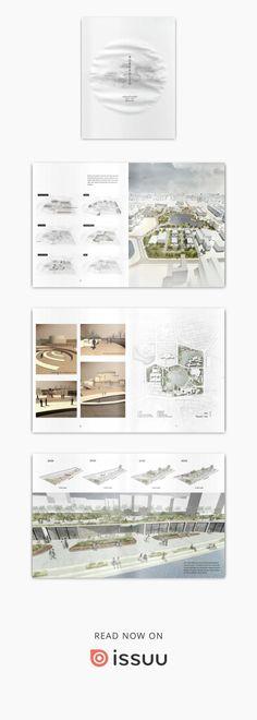 Qiwen Liu Architecture Portfolio