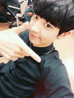 Park Chanyeol | 141127 Chanyeol's Update on EXO-L Official Global Fanclub from Star