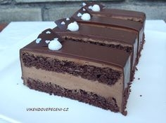 Cupcake Cakes, Cupcakes, Mini Cheesecakes, Sweet Desserts, Nutella, Tiramisu, Food And Drink, Low Carb, Sweets