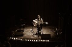 Live Review: Julie Byrne soothes the pain in spellbinding performance at London's Hoxton Hall 23/05/17