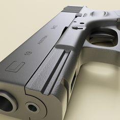 Glock19_ my baby :-)