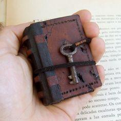 Handmade book                                                                                                                                                                                 More