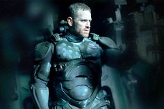 """I'm starting to see this guy everywhere! Max Martini, here in """"Pacific Rim"""" Plays a negotiator in """"Captain Philips"""" ... hot"""