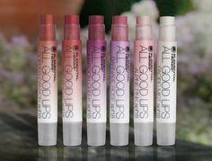 Lippy Love – Elemental Herbs All Good Lips Active Beauty Tints SPF 18 via @BeautyTidbits #lipbalm #beauty #bbloggers
